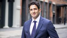 Investment expert Carlos Armando García is founder and CEO of Finhabits. (Courtesy Photo)