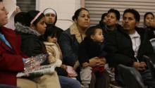 Taller en Norristown sobre derechos para inmigrantes víctimas de violencia