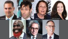 District Attorney candidates