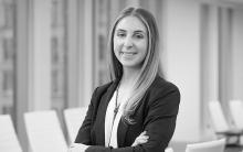 Franca Tavellais a guardianship expert at Philadelphia-based law firm Kleinbard LLC. Photo: Kleinbard LLC
