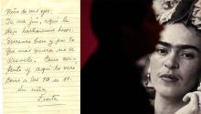 La correspondencia amorosa de Fridareflejaa la mujer tras el mito.Photo: Reuters