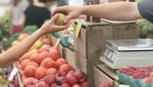 Llevar una dietaequilibradaafecta de manera significativa a nuestro estado de salud. Foto:Erik Scheel