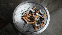Puedes conseguirdejar de fumar. Foto:Julia Engel