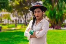 Gahela Cari. Photo: Argentina Multicolor