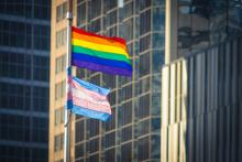 The Philly DA's Office is out with a new tool to combat crimes against LGBTQ+ people in the city. Photo: Getty Images.