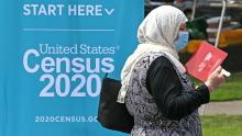 Anomalies found in Census data risk a late delivery, and further jeopardize its integrity. Photo: David L. Ryan/The Boston Globe via Getty Images