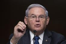 The progress, Menendez says, far outweighs the accumulating debt and the inflated cost of education. Photo: CREDIT: TASOS KATOPODIS / GETTY IMAGES