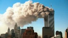 AL DÍA's Colombia team reflects on 9/11. Photo: Getty Images.