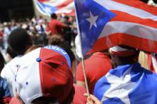 New York City Puerto Rican Day Parade 2019. Photo: Getty Images