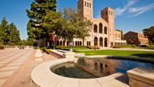 UCLA, Photo: Getty Images