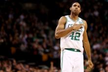 New Sixer Al Horford