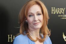 J.K Rowling