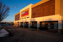 Grocery Market Bargain Outlet plans to open four new locations in the Greater Philadelphia Region. Photo courtesy of: Grocery Market Bargain Outlet