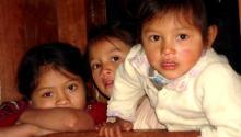 Decenas de niños son víctimas de violencia en países de Centroamérica como Guatemala. Foto: Pixnio