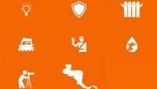 www.guiamigrantes.mx es una plataforma de iniciativas de seguridad para migrantes.