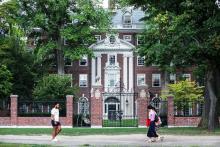 Foto: Harvard University
