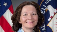 US President Donald Trump appointed Gina Haspel as the new director of the Central Intelligence Agency (CIA), replacing its current director, Mike Pompeo, and said it will be the first woman to head the agency. EFE / Handout