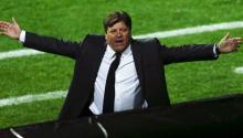Miguel Herrera fired as Mexico National Team manager