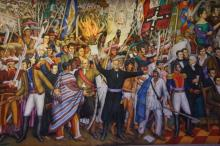 Roman Catholic priest and revolutionary leader who is called the father of Mexican independence