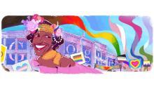 Foto: Google's June 30 DoodleCredit:Rob Gilliam for Google
