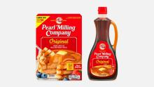 Aunt Jemima's switch to Pearl Milling Company is just one of the many changes that has happened in Corporate America in the wake of George Floyd's murder. Photo: CNN