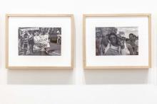 Photo: Diana Solís @ DePaul Art Museum