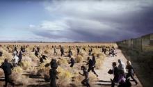 'Invasión': Cruz comparte su visión sobre inmigración