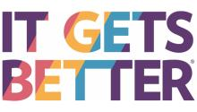 It Gets Better is a nonprofit dedicated to empowering all members of the LGBTQ+ community.Photo: itgetsbetter.org