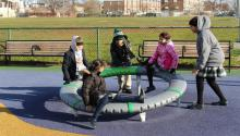 Photo: City of Philadelphia/ Department of Parks & Recreation
