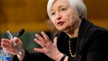 Janet Yellen, United States Secretary of the Treasury