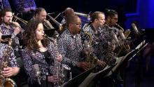 The ALJA is a non-profit organization created in 2007 by pianist Arturo O'Farril with the collaboration of the Afro Latin Jazz Orchestra (ALJO). Photo: El Museo / YouTube