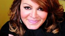 "Jenni Rivera, the ""Diva de la Banda"". Image File."