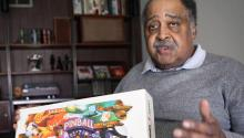 Uno de los pocos ingenieros afroamericanos de su tiempo, Lawson fue el creador del Canal F de Fairchild, el comienzo de los sistemas de videojuegos modernos. Foto: NYTimes