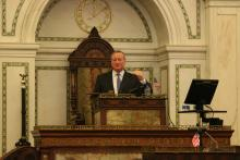 Kenney moves to ban conversion therapy
