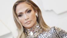 Jennifer Lopez, file image. EFE.
