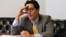 Pennsylvania Treasurer Joseph Torsella. Photos: YesidVargas / AL DÍA News