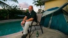John Delgado. Miami Herald.