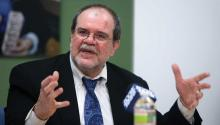 Johnny Irizarry, Director of the Center for Hispanic Excellence (La Casa Latina) at the University of Pennsylvania.