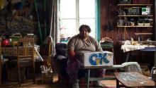 El peso de los traumas y la fama son ejes centrales de la aclamada cinta chilena protagonizada por García.