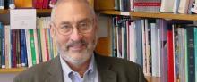 El lado más humano de Joseph Stiglitz