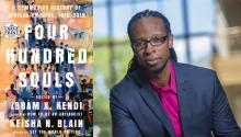 Ibram X. Kendi es el autor del manifiesto de BLMHow to Be an Antiracist.