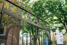 El programa de BUSCA en La Salle University es diseñado por estudiantes del idioma inglés para que ellos puedan obtener un grado asociado. Cortesía La Salle University
