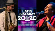 Photo: Latin Grammy 2020