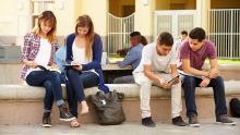 En estados como Colorado, la población Latina permanecealetargada en oportunidades educativas. StockPhoto.