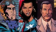Miguel O'Hara, Miss America and Hector Ayala are some of the Latino heroes that exist in the Marvel comic book universe.