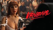 Promotional image of 'Veneno'.