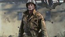 The Liberator se estrenó ayer 11 de noviembre con motivo del Día del Veterano.
