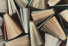 Here are some books to kick off Hispanic Heritage Month. Photo: Getty Images.