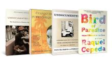 Desde el desafío de ser un indocumentado al reto de aprender un idioma o superar una crisis de identidad, AL DÍA News ha seleccionado cuatro libros que le acercarán a la experiencia de la migración en los Estados Unidos.