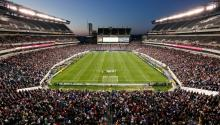 Philly: Gold Cup 2015 host city